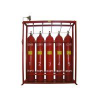 西安消防IG-541混合气体灭火系统