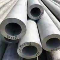 佛山304不锈钢厚壁管批发 不锈钢厚壁管件零切