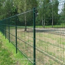 订制双边丝护栏@隔离防护双边丝护栏@亚荣星双边丝护栏