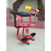 新款儿童全座椅 电动车座椅 带减震坐童车