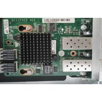 03021YTD Description BC11FXEB 2X10GE NetCard