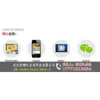 武汉网页设计公司-网站制作建设哪家公司好-武汉好喇叭在线