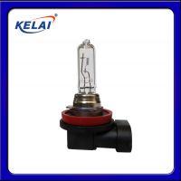 KELAI H9 汽车灯泡 汽车前大灯 雾灯 远光灯卤素灯 石英玻璃