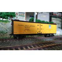MTH火车模型 80-94066 货车厢