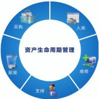 事业单位资产管理系统供应商