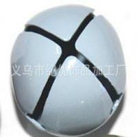 铃铛厂家直销多种颜色铃铛 22mm镀彩十字铃铛