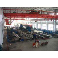 螺旋焊管水压机
