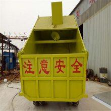 节约能源牛场粪便清理车 牛场一体化清粪机 液压传动刮粪车