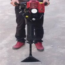 减少植树施工成本的挖树机 适合12种土壤使用铲树机
