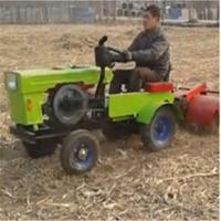 农用大型四驱四轮拖拉机 28马力四驱旋耕机 江苏40马力四轮拖拉机