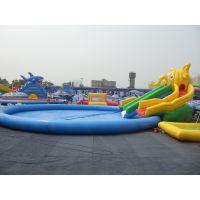 重庆藏龙游乐儿童支架水池生产厂家
