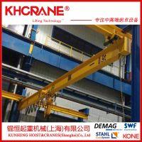 电动单梁起重机 冶金单梁桥式起重机 欧式单梁行吊 悬挂吊机