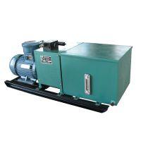 掘进机载喷雾泵 掘进机机载喷雾泵和乳化液泵站