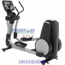 健身房商用椭圆机价格家用跑步机多少钱布莱特威健身器材