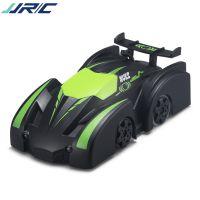 JJRC Q6 爬墙车 遥控船 电动玩具爬墙遥控车攀爬漂移汽车热销玩具