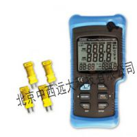 中西四路防水温度记录仪 型号:F645库号:M321479