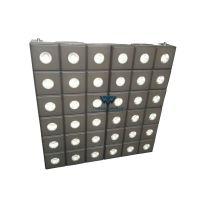 WY36颗5W点阵LED四合一彩色矩阵特效背景灯