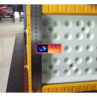 南昌 |QINGHAOPAI|CDF-1|150|壁装led防爆灯|150w|立杆安装|2.5米|