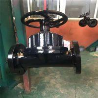 浙江南高 G46J-10C DN200 直通式隔膜阀 上海阀门供应