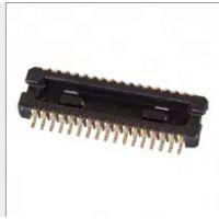 DF30FC-34DP-0.4V广濑HRS连接器