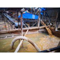 天津河北孔桩泥水过滤成型设备承重桩分离泥浆原理