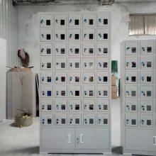 无需安装:珠海市48门密码锁手机柜价格多少