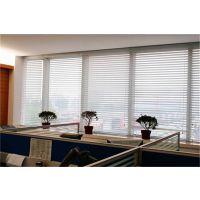 定做铝合金百叶窗 厂家直销办公室 卫生间铝合金百叶窗帘