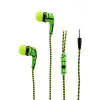 初忆新款裂纹立体声耳机 入耳头戴式耳机 游戏唱歌耳塞  国外热销