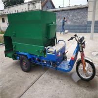 大型养殖用LR-1.5电动饲料撒料机生产厂家