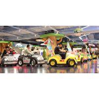 共享世界商学院-儿童乐园的运营方法