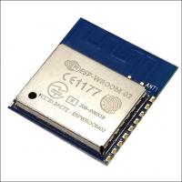 无线模块ESP-WROOM-02 8266 WiFi模组16Mbit WIFI模块