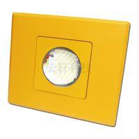 河南云轩隧道台车灯防爆灯50W以进口灯珠SMD3030作为定制光源高亮节能