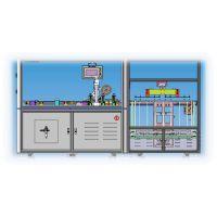 LED铝条PCB全自动保护膜贴膜机贴胶机贴附机广东东莞自动化设备