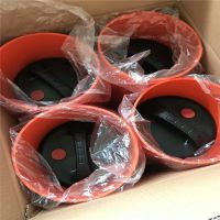 厂家现货供应200型碗式漏粪塞跟三通管件连接欢迎咨询