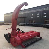 ZN-1300一体化秸秆收集机_苞米秸秆收集机厂家零售