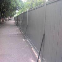 坪山新区pvc围挡深圳工地施工安全隔离防护栏pvc围栏直销