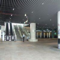 上海铝方通吊顶供应商-铝方通吊顶设计安装-规格样式齐全量大优惠