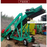 自动装料机 扒料机生产厂家取料机型号