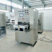 金超JCFH-6蔬菜充气体锁鲜气调包装机