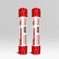 双虹HDPE高分子自粘胶膜PVC防水卷材