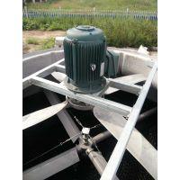 圆形冷却塔 冷却塔电机 逆流式冷却塔