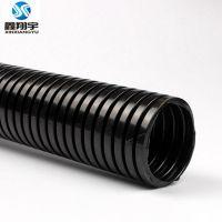阻燃塑料波纹管,穿线波纹管价格多少