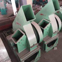 高效率木材粉碎机 柴油动力硬木头破碎机 多功能木材粉碎机价格