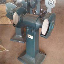 M3025落地式砂轮机 250mm立式砂轮机安源直销