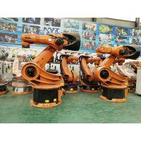 二手库卡焊接机器人 二手库卡搬运机器人 二手库卡码垛机器人 库卡机器人维修保养 库卡机器人配件供应