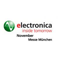 2018年德国电子展+2020年慕尼黑电子展