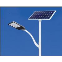 绿色LED太阳能路灯,安全、无污染,江苏
