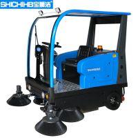 国内物业小区驾驶式扫地机、道路清扫驾驶式扫地机、工厂车间驾驶式扫地机、狮弛商城