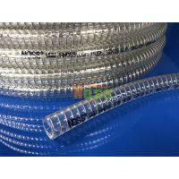 PVC钢丝软管,PVC塑料管,钢丝塑料管、广东诺锐WH00231