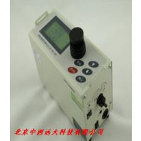 中西(LQS现货)激光散射式粉尘仪 型号:LL03-LD-5C(B)库号:M405938